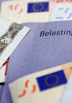 Scheidingsbegeleiding Lex Schreuder Belasting